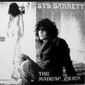 Syd Barrett-The Madcap Cries-Outtakes/Alternative Versions-NEW LP COLORED