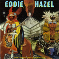 Eddie Hazel-Game,Dames And Guitar Thangs-'77  P.Funk Rock/Soul-NEW LP