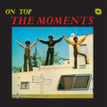 The Moments-On Top-'71 symphonic soul-NEW LP