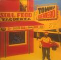 Tommy Guerrero-Soul Food Taqueria-'03 Downtempo Latin Soul-NEW 2LP
