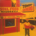 Tommy Guerrero-Soul Food Taqueria-'03 Downtempo Latin Soul-NEW 2LP