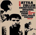 "Attila Zoller-Jazz Soundtracks-'62-67 Jazz""Hans Jürgen Pohland""-NEW LP"