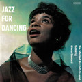 GLORIA STEWARD & MANFRED BURZLAFF QUARTET-JAZZ FOR DANCING-'65 Jazz-NEW LP