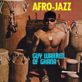 Guy Warren Of Ghana-Afro-Jazz-'69 Afro-Cuban Jazz-NEW LP RSD 2019