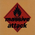 Massive Attack‎-Blue Lines-NEW LP