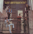 Les Differents-Les Différents-'67 Canadian garage rock-NEW LP
