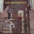 Les Differents-Les Différents-'67 Canadian garage rock-NEW LP