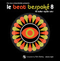 V.A.-Le Beat Bespoke 8-Mod Psych Freakbeat Compilation-new LP
