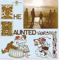 HAUNTED-HAUNTED-'67 CANADA GARAGE PSYCH-NEW LP 180gr