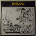 England-England-UK '70s HARD HEAVY GUITAR-new LP