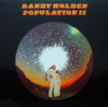 Randy Holden-Population II-'70 Hard Rock,Psychedelic Rock-NEW LP
