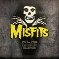 Misfits-1977-1984 The Singles Collection-NEW LP