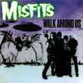 Misfits-Walk Among Us-'82 US PUNK-NEW LP GREEN