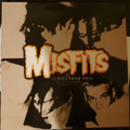 Misfits-12 Hits From Hell: The MSP Sessions-US PUNK-NEW LP COLORED