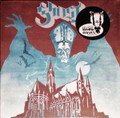 GHOST (SWEDEN)-OPUS EPONYMOUS-EVIL BLACK DOOM METAL ROCK-NEW LP