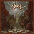 GHOST (SWEDEN)-Popestar-EVIL BLACK DOOM METAL ROCK-NEW LP