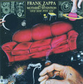 Frank Zappa/The Mothers Of Invention-One Size Fits All-'75 Fusion Prog Rock-NEW LP