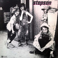 STEPSON-STEPSON-'74 Bluesy Hard Psychedelic Rock-NEW LP