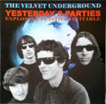 Velvet Underground-Yesterday's Parties-'66 Live-NEW LP