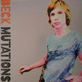 Beck-Mutations-'98 Alternative Rock,Indie Rock-NEW LP