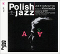 Krzysztof Komeda Quintet-Astigmatic-'65 Polish Jazz Vol.5-NEW DIGIPACK CD