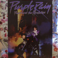 Prince & The Revolution-Purple Rain-'84 OST CLASSIC SOUL ROCK-NEW LP