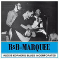 Alexis Korner Blues incorporated-R&B From The Marquee-British Blues-NEW LP