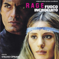 Stelvio Cipriani-Fuoco Incrociato (Rage)-NEW CD