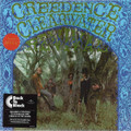 Creedence Clearwater Revival-S/T-'68 SOUTHERN ROCK-NEW LP+DL