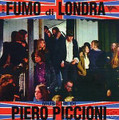 Piero Piccioni-Fumo Di Londra-60s Italian soundtrack-NEW LP