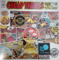 BIG BROTHER AND THE HOLDING COMPANY-CHEAP THRILLS-'68-NEW LP