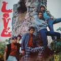 Love-Love-'66 Classic Psych Rock-NEW LP MONO 50th Aniversary
