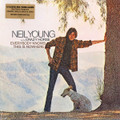 Neil Young With Crazy Horse-Everybody Knows This Is Nowhere-NEW LP 180gr