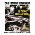 Messageros Killers Boys-Le Trésor Des Iles Chiennes-Industrial,Post-Punk OST-NEW LP
