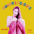 Barigozzi Group-Woman's Colours-'74 Obscure Italian funk-NEW CD