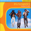 Os Mutantes-Everything Is Possible!-Best Of Os Mutantes-CD
