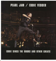 Pearl Jam-Eddie Sings The Doors And Other Greats-LIVE-NEW LP