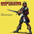 Carlo Rustichelli-Brancaleone alle crociate-OST-NEW CD