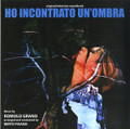 Berto Pisano-Ho incontrato un'ombra-'74 OST Italian cult TV mini-series-new LP