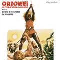 Guido & Maurizio De Angelis-ORZOWEI IL FIGLIO DELLA SAVANA-'76 OST Italian cult TV mini-series-new LP
