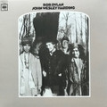 Bob Dylan-John Wesley Harding-'63 Folk Country Rock-NEW LP