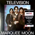 Television-Marquee Moon-'77 NY New Wave,Punk-NEW LP 180gr