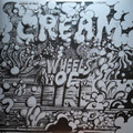 Cream-Wheels Of Fire-'68 Classic Blues Rock-NEW 2LP