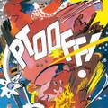 Deviants-Ptooff!-'67 UK proto-Punk anarchic group-NEW LP CLEAR