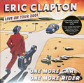 Eric Clapton-One More Car One More Rider (Live On Tour 2001)-NEW 3LP