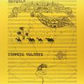 Aktuala-Tappeto Volante-'76 Italian world,ethnic,jazz,avantgarde-NEW LP