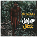 Les Baxter And His Orchestra-Les Baxter's Jungle Jazz-'59 Space-Age-NEW LP