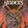 Les Sinners-Les Sinners-'71 Canada hard psychedelic rock-NEW LP