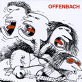 Offenbach-Offenbach-'77 Canada blues-rock-NEW LP