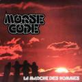 Morse Code-La Marche Des Hommes-'75 Canada Prog Rock-NEW LP